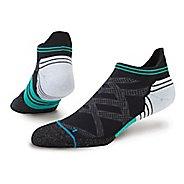 Mens Stance Fusion Run Common Tab Socks