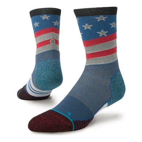 Men's Stance�Slanty Crew Socks