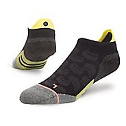 Womens Stance Fusion Run Kinetic Tab Socks