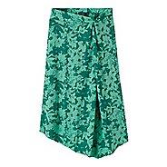 Womens Prana Jessalyn Fitness Skirts