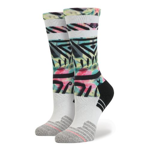 Women's Stance�Fusion Athletic Pro Crew Socks