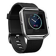 Fitbit Blaze Smart Fitness Watch Monitors - Black S