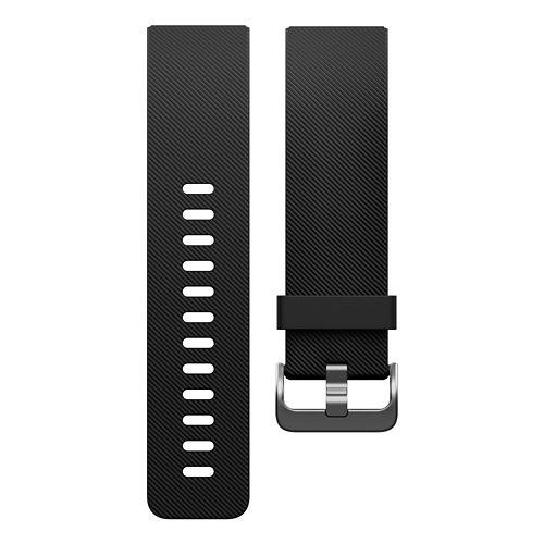 Fitbit Blaze Classic Watch Band Monitors - Black L