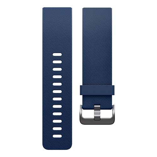 Fitbit Blaze Classic Watch Band Monitors - Blue S