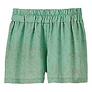 Womens Prana Kerry Shorts
