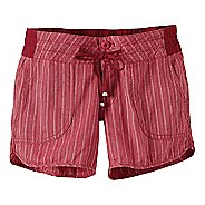 Womens Prana Vinia Unlined Shorts