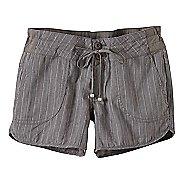 Womens Prana Vinia Unlined Shorts