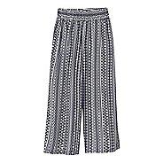 Womens Prana Kiran Culotte Capris Pants