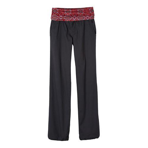 Womens prAna Sidra Pants - Grey M
