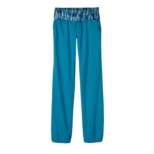 Womens prAna Sidra Pants - Cove XL