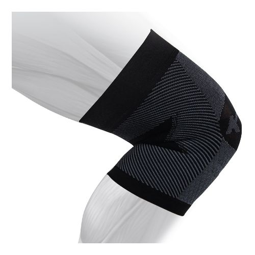 OS1st KS7 Performance Knee Sleeve Injury Recovery - Black XL