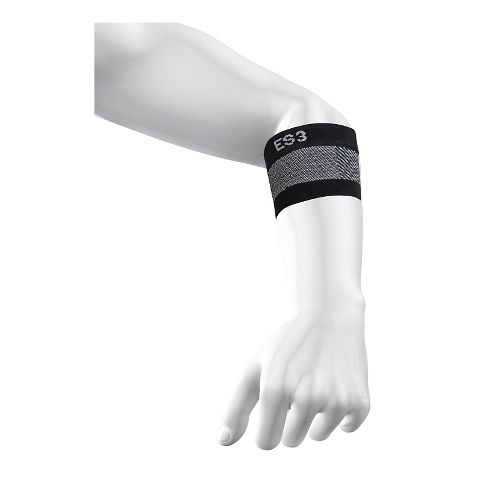 OS1st ES3 Performance Elbow Sleeve Injury Recovery - Black L