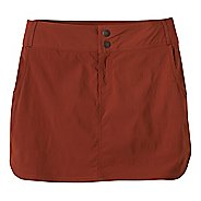 Womens Prana Britten Skort Unlined Shorts