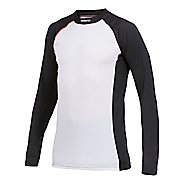 Men's Craft Active Multi 2-Pack Color Block Long Sleeve Technical Top