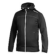 Men's Craft Leisure Full-Zip Warm Up Hooded Jackets