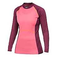 Women's Craft Active Multi 2-Pack Colorblocking Long Sleeve Technical Top