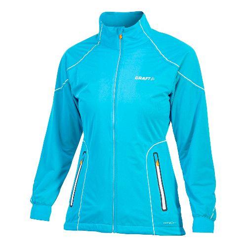 Women's Craft PXC High Function Outerwear Jackets - Azur S