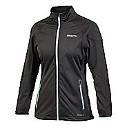 Women's Craft PXC Light Softshell Lightweight Jackets
