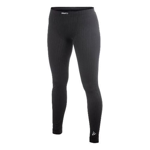 Women's Craft Active Extreme Underpants Full Length Underwear Bottoms - Black XXL