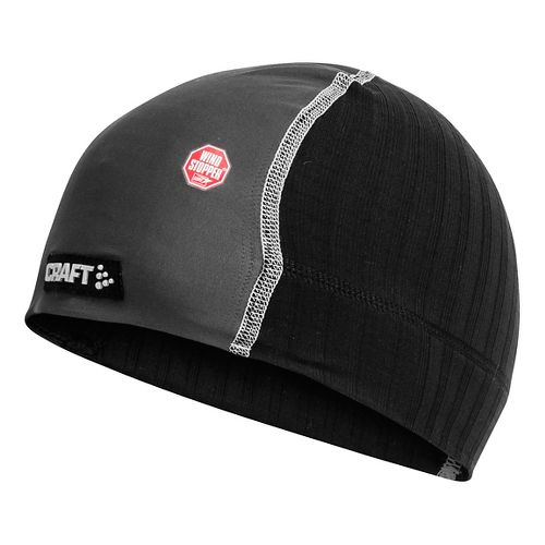Craft Active Extreme WS Skull Hat Headwear - Black L/XL