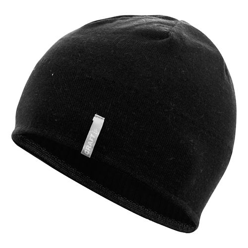 Craft PXC Light 6 Dots Hat Headwear - Black L/XL