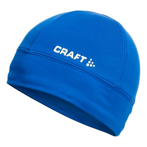 Craft Light Thermal Hat Headwear - Royal L/XL