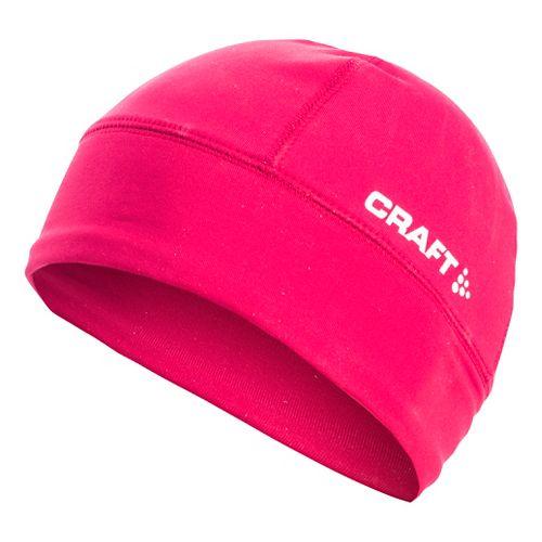 Craft Light Thermal Hat Headwear - Hibiscus S/M