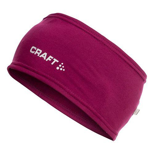 Craft Thermal Headband Headwear - Hibiscus S/M