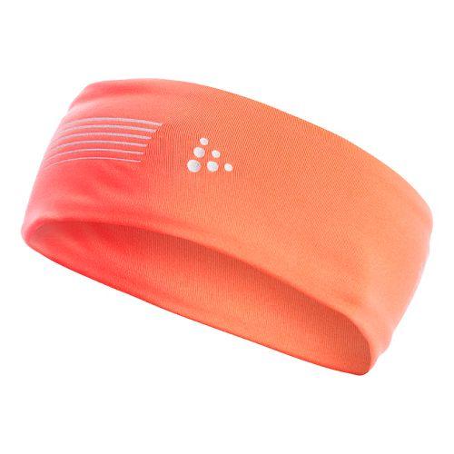 Craft Brilliant Headband Headwear - Shock L/XL