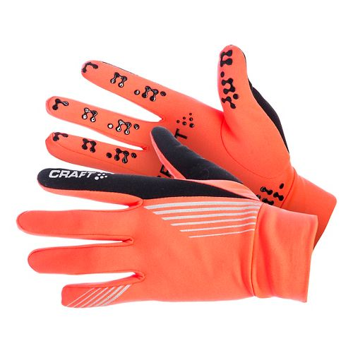 Craft Brilliant Thermal Grip Glove Handwear - Shock L