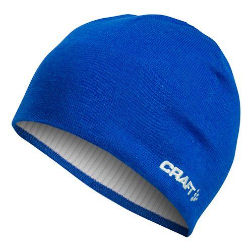 Craft Race Hat Headwear - Blue/Grey S/M