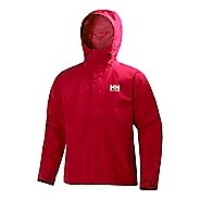 Mens Helly Hansen Seven J Rain Jackets