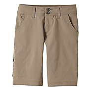 Womens Prana Halle Unlined Shorts