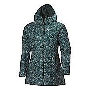 Womens Helly Hansen Bellevue Coat Rain Jackets