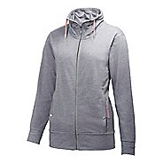 Womens Helly Hansen Bliss FZ Cardigan Long Sleeve Sweater Non-Technical Tops