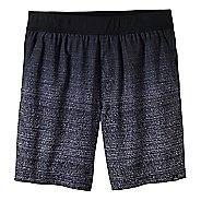 Mens prAna Overhold Lined Shorts