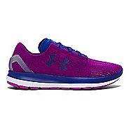 Womens Under Armour Speedform Slingride Running Shoe