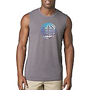 Mens prAna Long Life Sleeveless & Tank Non-Technical Tops