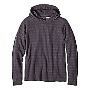 Mens prAna Dugan Hood Hoodie & Sweatshirts Non-Technical Tops