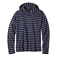 Mens prAna Dugan Hood Hoodie & Sweatshirts Non-Technical Tops