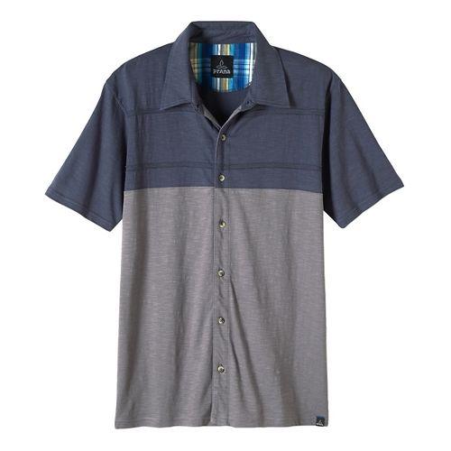 Men's Prana�Keylyn Button Front