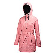 Womens Helly Hansen Lyness Coat Rain Jackets