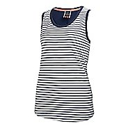 Womens Helly Hansen Naiad Singlet Sleeveless & Tank Non-Technical Tops