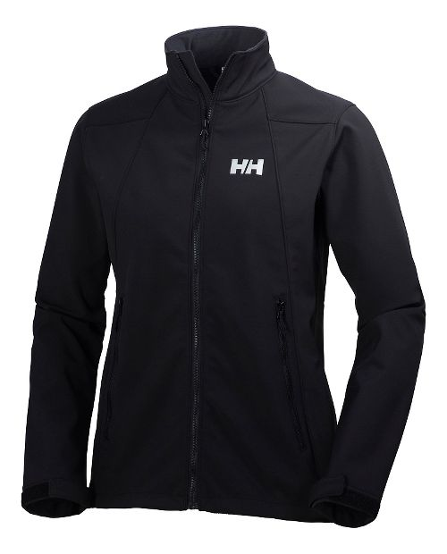 Womens Helly Hansen Paramount Cold Weather Jackets - Black L
