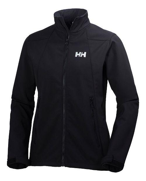 Womens Helly Hansen Paramount Cold Weather Jackets - Black XXL
