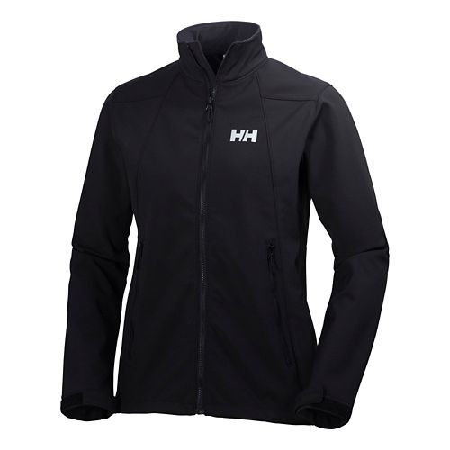 Womens Helly Hansen Paramount Cold Weather Jackets - Black XS