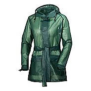 Womens Helly Hansen Plarex Coat Rain Jackets