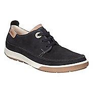 Womens Ecco Chase II Moc Tie Casual Shoe