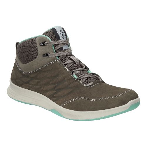 Womens Ecco Exceed High Walking Shoe - Tarmac 39