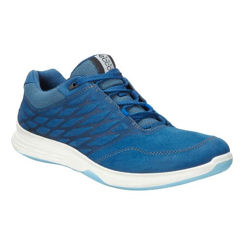 Womens Ecco Exceed Low Walking Shoe - Poseidon 36